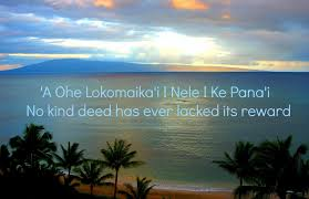 how to say happy thanksgiving in hawaiian hawaiian proverbs and travel quotes