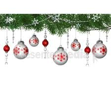 hanging swaying ornaments