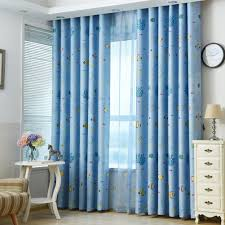 Micky Mouse Curtains by Marine Biology Cloud Tree Blackout Curtain Living Room Shade