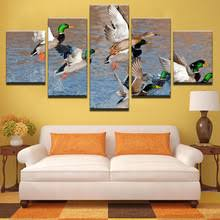 Duck Home Decor Popular Duck Poster Buy Cheap Duck Poster Lots From China Duck