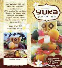 Sabun Yuka yuka soap yogyakarta beranda