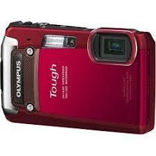 is amazon crashing black friday 199 95 olympus tg 820 12mp shock water freeze proof camera red