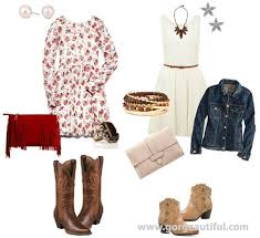 what to wear to a country themed wedding western themed wedding guest country style