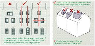 conwy county borough council ldp1 householder design guide