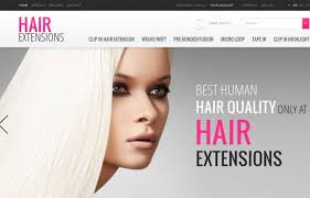 free hair extensions hair extensions templates cmsgadget free and premium