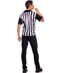 referee costume mens referee costume ml 76012