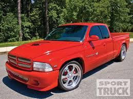 2004 dodge dakota rt 2000 dodge dakota r t custom truck sidewinder customs sport