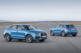 lease audi q3 s line audi facelifts q3 compact suv for 2015