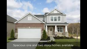 brookside in o fallon mo new homes u0026 floor plans by lombardo