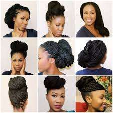 show differennt black hair twist styles for black hair 50 best wigs weaves extensions images on pinterest african