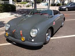 porsche 356 wallpaper porsche 356 speedster outlaw wallpaper 1024x768 21620