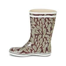 womens boots sale dillards aigle shoes usa aigle shoes boots malouine print prune