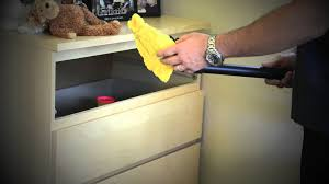 Killing Bed Bugs In Clothes How To Kill Bed Bugs In A Dresser With Steam Youtube