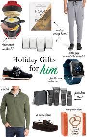 holiday gifts for him christmas gifts for guys christmas present