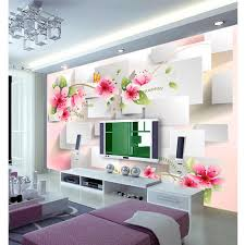 Home Wallpaper | 3d home wallpaper at rs 60 square feet customized wallpaper