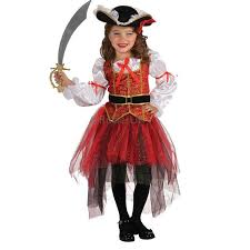 Halloween Princess Costumes Buy Wholesale Pirate Princess Halloween Costume China