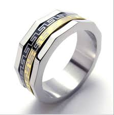 men s ring mens rings stainess steel ring men jewelry 075676 new for sale