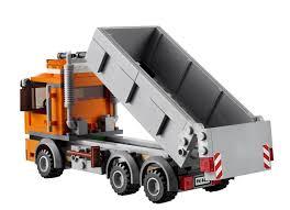 minecraft dump truck lego city 4434 dump truck mattonito