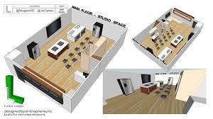 jan cerato creates a chef home studio u2013 4 level 3500sqft condo