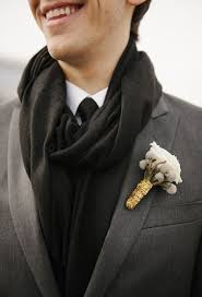 wedding grooms attire 37 cool winter wedding groom s attire ideas weddingomania