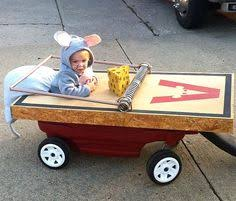 9 Month Halloween Costume Ideas Mother Baby Costume