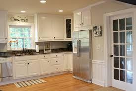 Behr Paint Kitchen Cabinets Ten June Kitchen Makeover Before U0026 After
