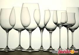 posizione bicchieri in tavola a tavola quante tipologie ne esistono e qual 礙 la giusta disposizione