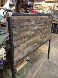 Reclaimed Wood Headboard by Fantastic Reclaimed Wood Headboard For Cool Bedroom Ideas