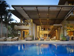 residence by olson kundig architects