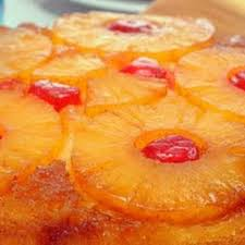 duncan hines pineapple upside down cake recipe duncan hines