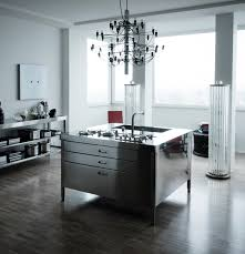compact kitchen island kitchens islands 130 compact kitchens from alpes inox architonic