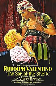 death afterlife rudolph valentino hollywood revue