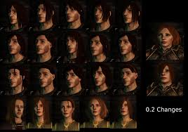 agerd hair styles more hairstyles dragon age origins images
