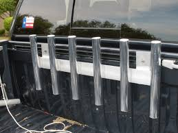 rod holder truck bed 2coolfishing