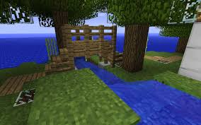 pic request bridges survival mode minecraft java edition