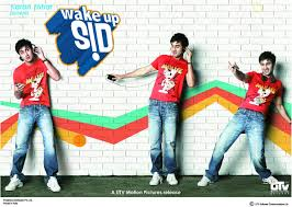 Wake Up Sid Home Decor Wake Up Sid Paper Print Movies Posters In India Buy Art Film