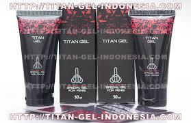 titan gel dimana membelinya di indonesia dengan harga yang bagus