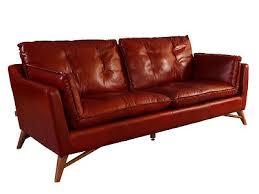 sofa leder ledersofa collection on ebay