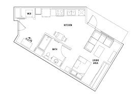 efficiency floor plans floor plans currie housing los angeles ca