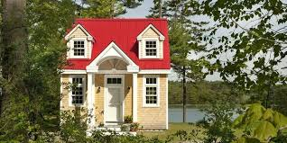 small bungalow cottage house plans tiny cottages tiny this cottage will totally sell you on downsizing bungalow tiny