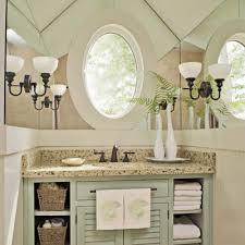 Vintage Bathroom Lighting Ideas Guest Bathroom Vintage Brass Hardware U0026 Reproduction Lighting