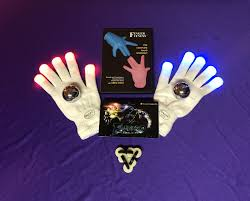 gloving bundle hand exercise improves strength coordination and