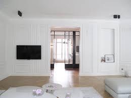 jeux de decoration de salon et de chambre 16ème trocadéro appartement haussmannien revisité grande