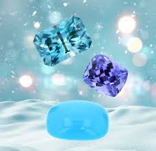 turquoise birthstone meaning december u0027s birthstone trio underwoods fine jewelers
