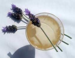 lavender cocktail bee u0027s knees cocktail