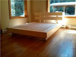 Bamboo Platform Bed Barcelona Bamboo Platform Bed Part 33 Inspired By Mid Century