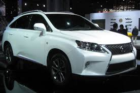 1988 lexus 2013 lexus rx 350 specs and photos strongauto