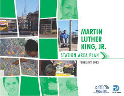 Dallas City Council District Map by Mlk Area Plan Landing Pages