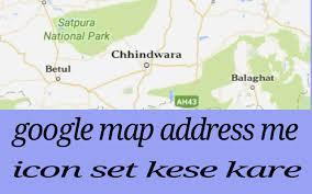 Google Map Icons Google Map Address Me Icon Add Kese Kare