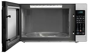 Black Microwave Cart Amazon Com Lg Lcrt2010st 2 0 Cu Ft Counter Top Microwave Oven